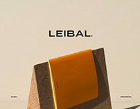 Leibal - Interaction Design
