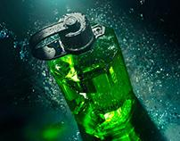 Alpha Bottle XXL Launch