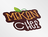 Mekan Chef - Logo design