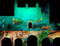 Valladolid Video Mapping