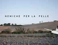 NEMICHE PER LA PELLE film title