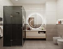 Bathroom in Kadorr