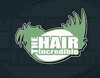 The Hair Incredible Logo