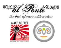 Al Ponte - Caffè Italiano - Amsterdam 2015