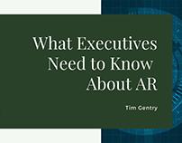 Tim Gentry | AR