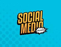 Social Media Gaming Headers