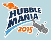 Social Media Campaign: Hubble Mania