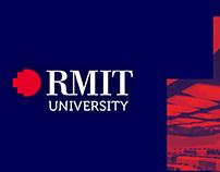 RMIT - Digital Assistant