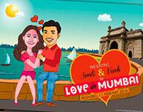 Love in Mumbai