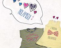 Nolamisu Summer Collection Campaign