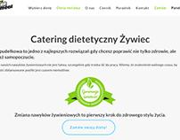 Catering dietetyczny Żywiec