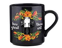 Goodness & Grace Mugs