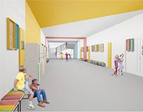Primary School in Przezmierowo