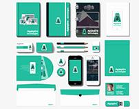 Appspire Startup Branding