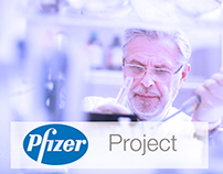 Pfizer Colombia.
