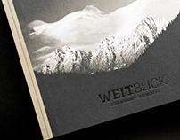 WEITBLICK für Herbert Raffalt