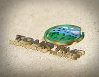 Travel Agency Logo Design.