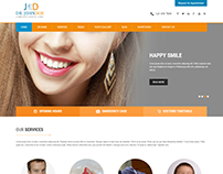 Free Doctor WordPress Themes