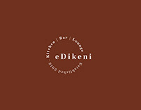 eDikeni Restaurant Press Release