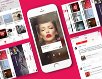 EMUSE Mobile Music App