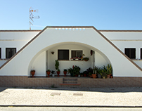 Fuzeta Moncarapacho
