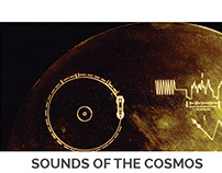 Sounds of the Cosmos Demo | Interactive Exhibition