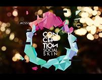 CONCEPTION 2014 | PROMO