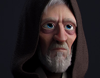Goodbye, Obi Wan!