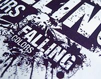 Falling Colors 5K