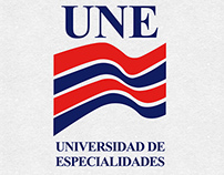 Universidad UNE