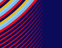 Wallpapers Lines Series