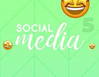 Social Medias 5