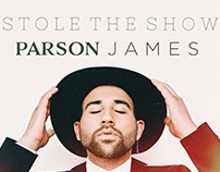 Parson James - Stole The Show