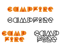 Campfire Studio Ltd. Branding