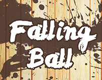 Falling Ball Game Design