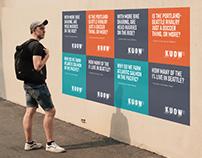 KUOW (NPR): Awareness Campaign
