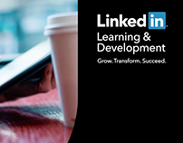 LinkedIn Learning & Development go/genie training