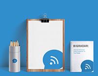 BigRadar Branding.