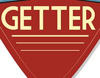Logo || The Gear Getter