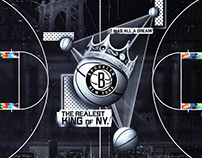 NBA courts design | Eastern Conference | Part_01