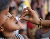 Vitamin Angels Combats Parasites in Children