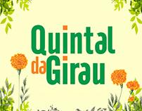 Quintal da Girau