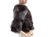 Lusvena fur shop