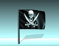 Flag Animation