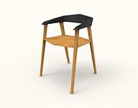 KAMI chair