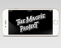 The Magpie Project Logo