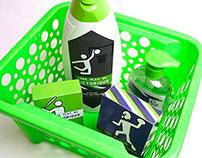 Bath & Body Packaging