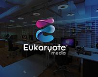 Eukaryote media Branding