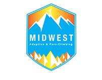 LOGO/BRANDING: Midwest Adaptive & Para-Climbing
