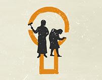 God - Poster //Woody Allen